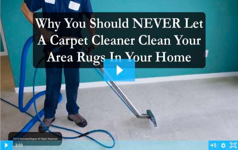 RugVideos Carpet Cleaners