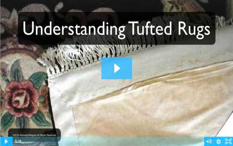 RugVideos Tufted Rugs